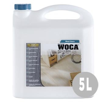 Savon blanc Woca 5L